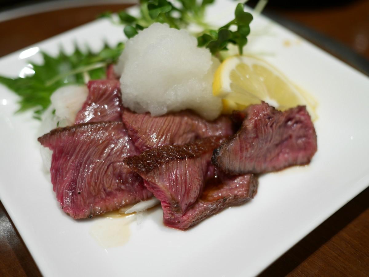 大阪ウメビーフ